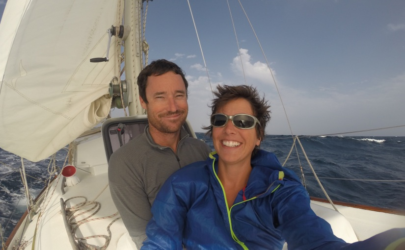 Video: Sailing the East Atlantic Islands