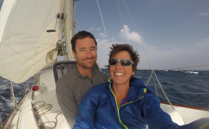 Video: Sailing the East AtlanticIslands